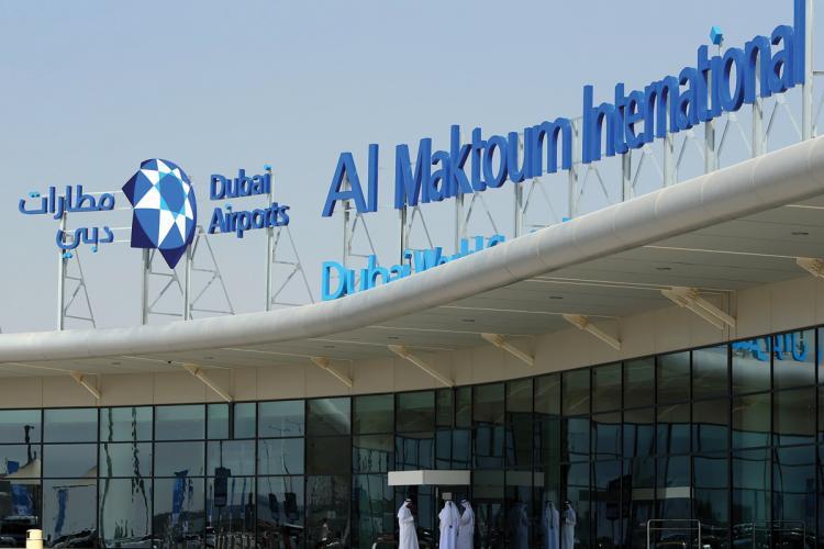 Anunțul Wizz Air referitoare la zborurile către Dubai
