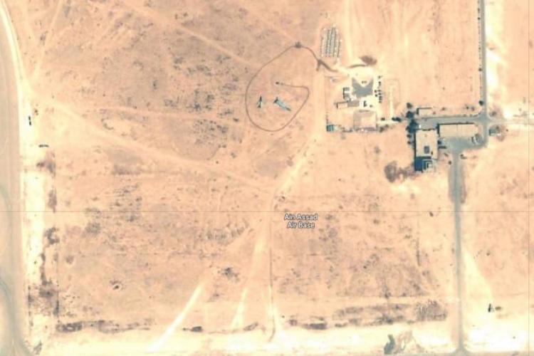 """Baze militare SUA din Irak atacate cu rachete de Iran! 80 de """"teroriști americani"""" morți. SUA neagă cifrele"""