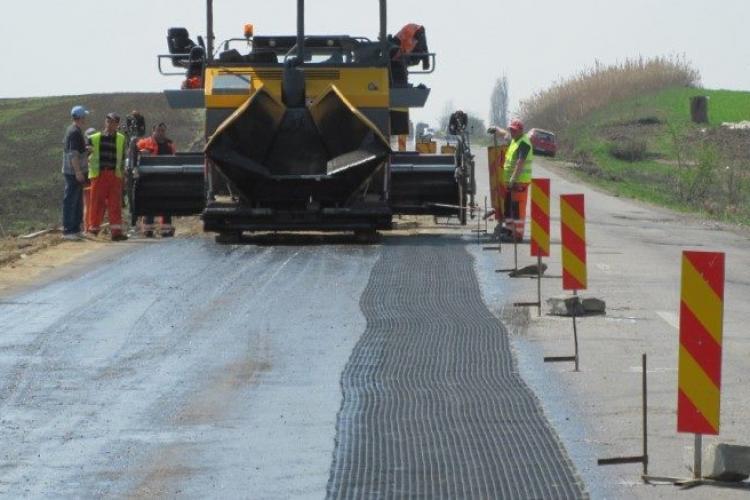 Ministrul Transporturilor: România trebuie să împrumute 40 de miliarde de euro pentru infrastructură