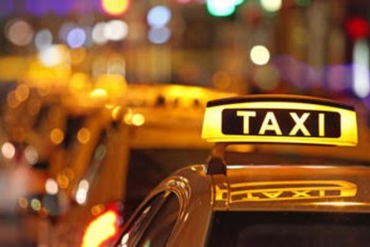 De când se scumpesc taxiurile în Cluj-Napoca