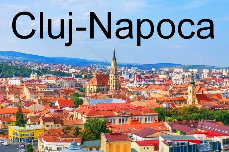 TOP evenimente în Cluj-Napoca, în ultimii 10 ani! De la Apostu, la groapa de gunoi a lui Tișe și ALTELE ...