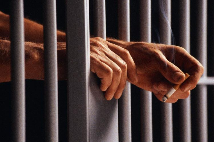 Proiect: Deținuții obligați că muncească în pușcărie