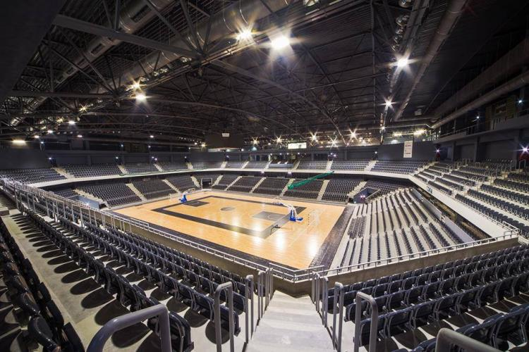 Primăria Cluj-Napoca alocă un buget de 150.000 lei pentru organizarea meciului de baschet din România și Spania
