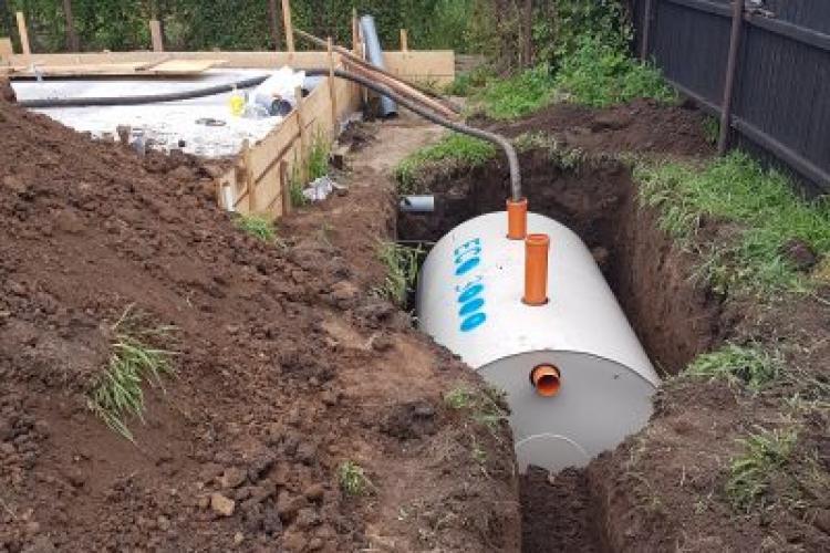 """PNL dorește să renunțe la sistemul de canalizare și să treacă la fosele septice pentru 20-30 de case: """"Mâine vom construi acum"""""""