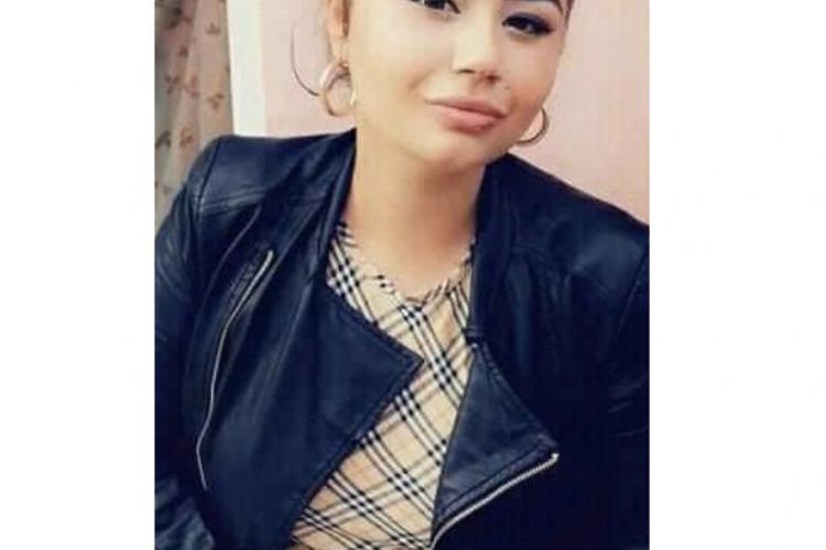 Adolescentă de 15 ani, dispărută din Florești! Ați văzut-o? FOTO