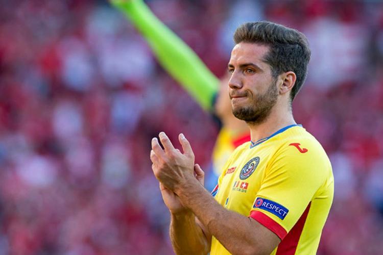 CFR Cluj va semna cu Chipciu. Clujenii se întăresc pe pe banii viitorului sponsor