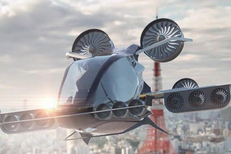 Nu Tesla, ci Eva este compania care va investi la CFR Cluj 27 de milioane de euro. La Cluj se vor fabrica drone