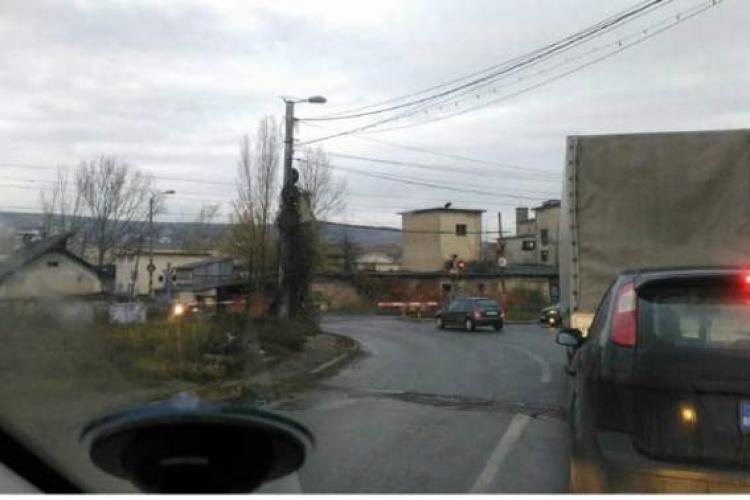 Pasajul de la Tăietura Turcului nu va mai fi făcut de Primăria Cluj-Napoca: Facem economii