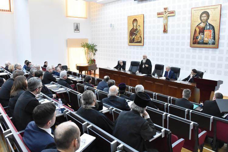 Bilanț Arhiepiscopie: În 2019 erau în lucru 63 de lăcașe de cult. Au fost sfințite și resfințite 39 de biserici
