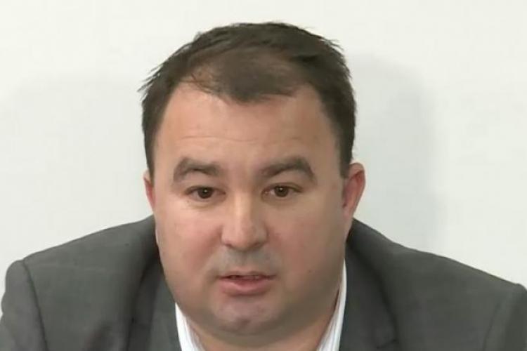 Plângere la Agenția Națională pentru Integritate împotriva lui Petru Șușcă, managerul Spitalului Clinic Județean de Urgență Cluj