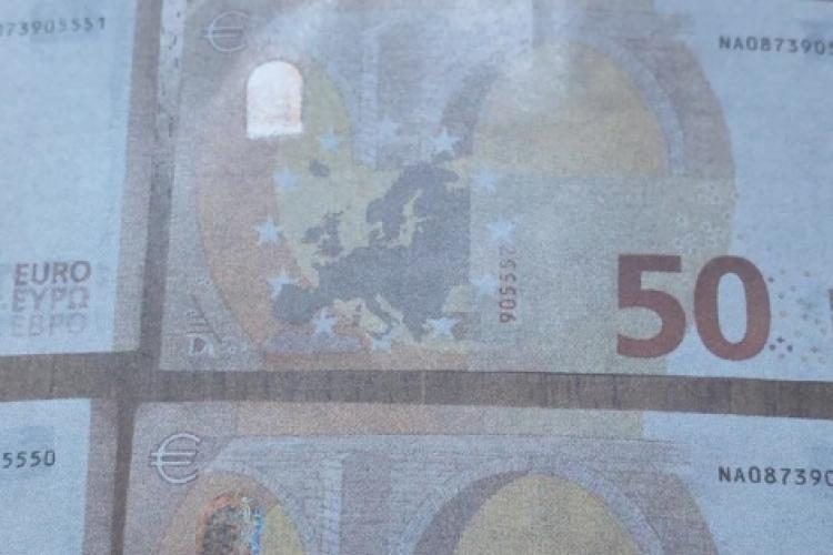 ATENȚIE de la cine luați bani! Cum a reușit un grup de escroci să pună în circulație peste 10,000 de euro FALȘI