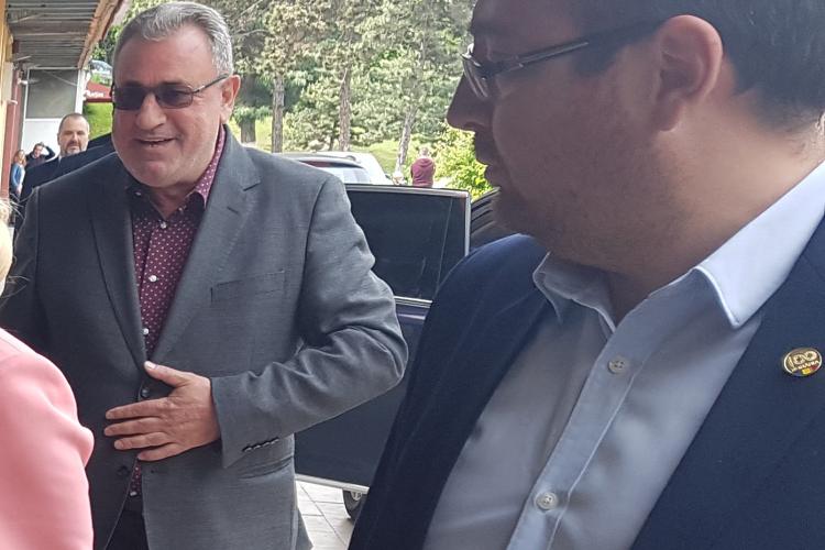 PSD Cluj are un nou coordonator al filialei - UPDATE