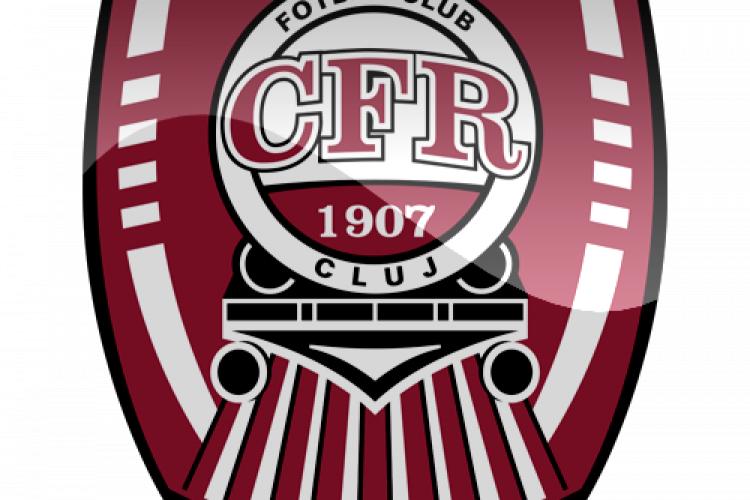 CFR Cluj, aproape de o sponsorizare RECORD în fotbalul românesc