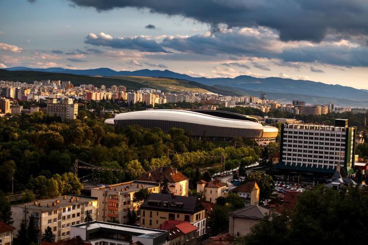 Bugetul Clujului este de 353,2 milioane euro în 2020, dar suntem prea săraci pentru a demara un proiect mare