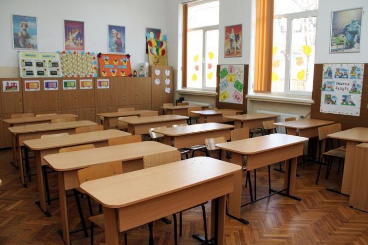Ce măsuri se iau în școli după ce Ministerul Educației a declarării epidemie de gripă