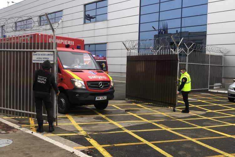 Cluj: Stewardesa LOT nu prezintă simptome de coronavirus (nCoV 2019). Va sta 14 zile în carantină - VIDEO