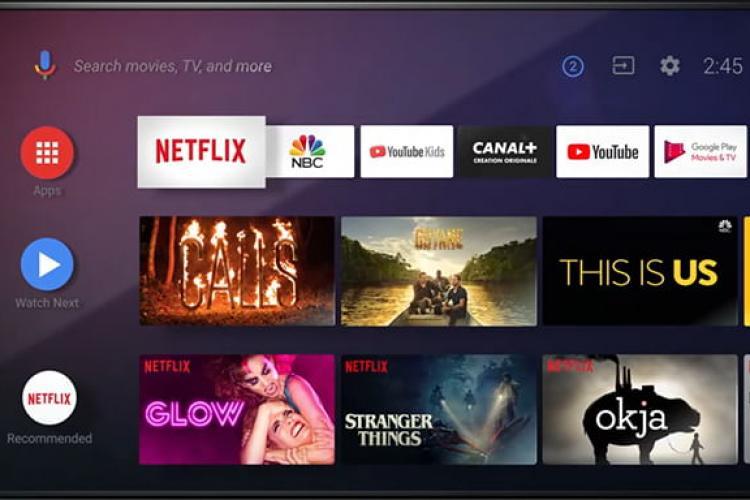 Ce este un TV Android, cum funcționează și de ce merită să cumperi unul
