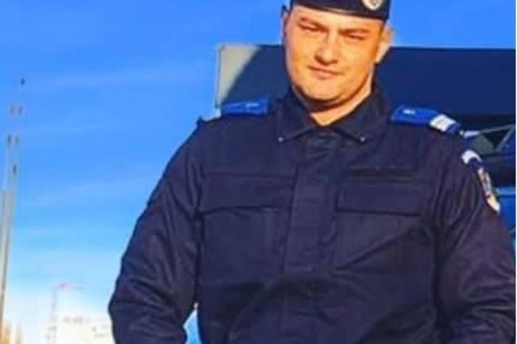 Cluj: Tânără strânsă de gât pe stradă! Un jandarm a luat poziție. Ce a urmat!