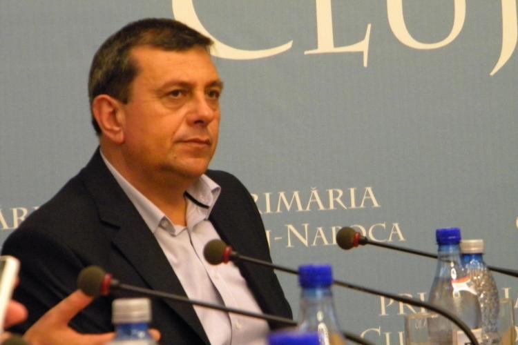PNL Cluj l-a suspendat pe Horia Șulea din funcțiile deținute în partid: Voi candida independent!