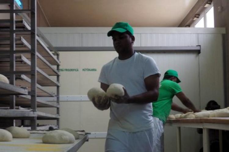 CNCD s-a autosesizat în cazul brutarilor sri-lankezi din Ditrău. S-a înregistrat o plângere și pe numele primarului