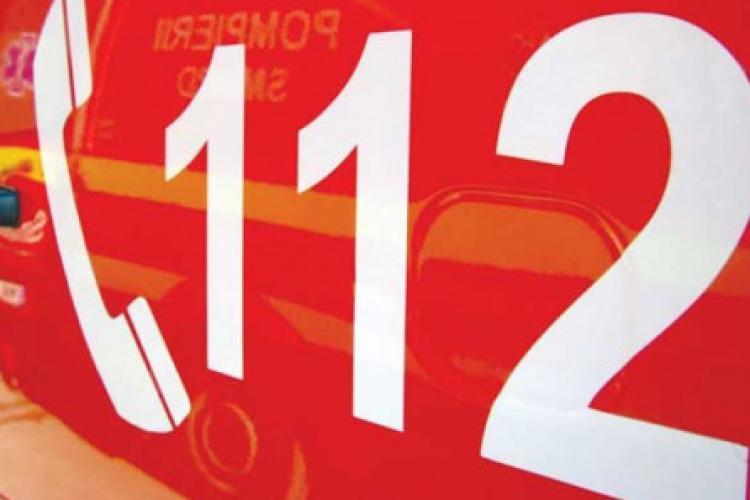 Vecinii au sunat la 112 pentru că nu au fost chemați la petrecerea din bloc