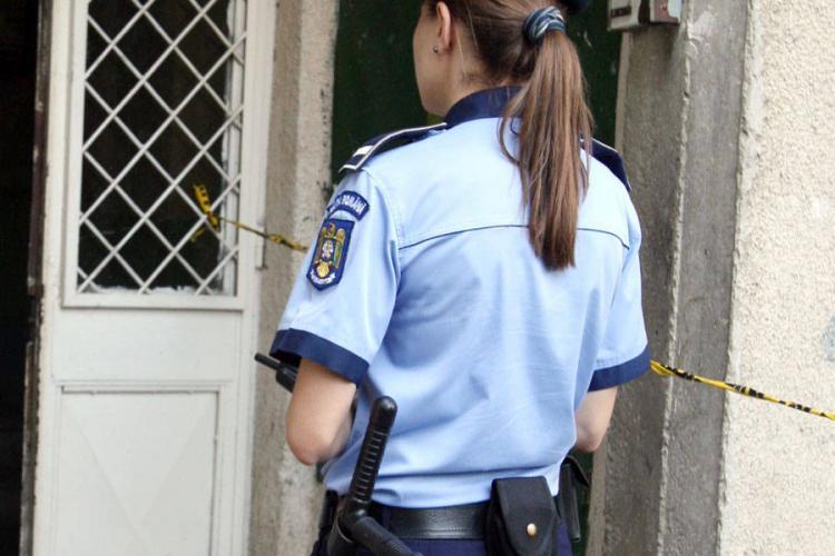 Scandal sexual în MAI: Un înalt ofițer este acuzat că a hărțuit sexual o polițistă
