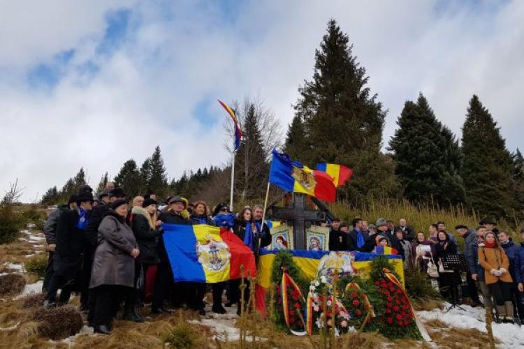 Vărul lui Emil Boc, preotul Teodor Boc, acuzat că a vrut să saboteze comemorarea eroilor anticomuniști din Grupul Şuşman