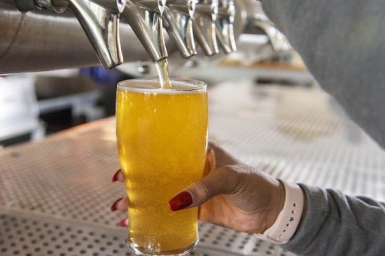 Planul stupid al unei femei prin care a încercat să-și convingă soțul să nu mai bea