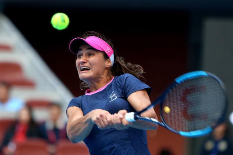 Monica Niculescu, eliminată de la Australian Open. Care sunt româncele rămase în competiție
