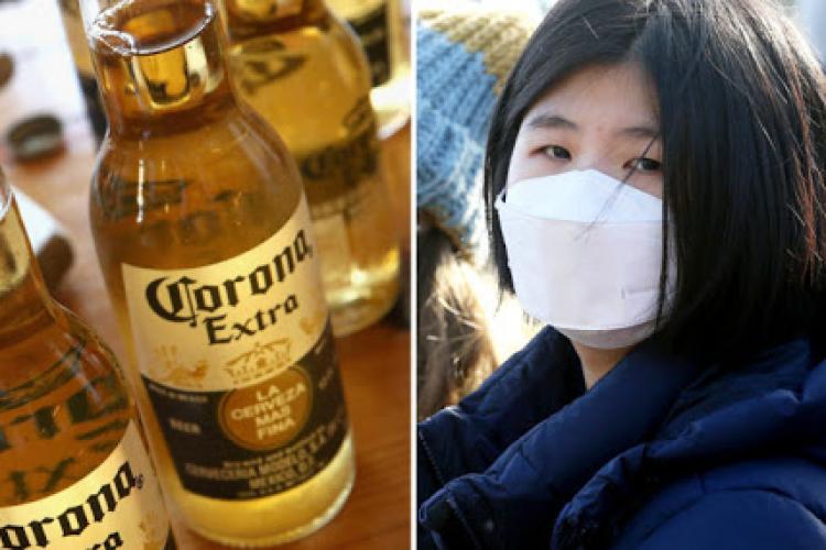 Sunt oameni care cred că una dintre cele mai cunoscute beri din lume provoacă coronavirus