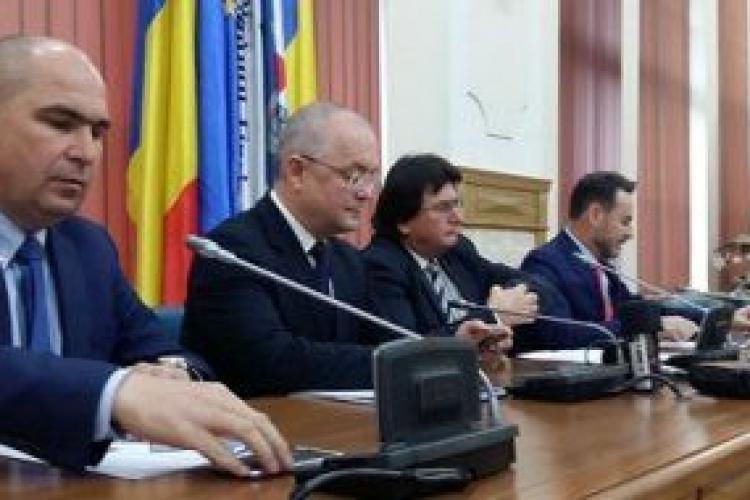 Bugetul din Oradea, creștere de 30%, al Clujului de 7% / Modelul BOLOJAN vs modelul BOC. Care este realitatea
