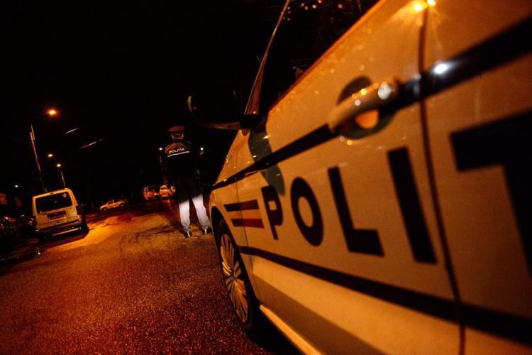 Șef de Poliție din Cluj, suspect că a condus băut. N-a suflat în fiolă din motive medicale