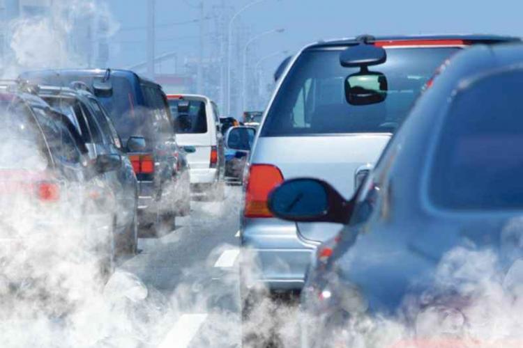 Boc: Poluarea în Cluj-Napoca este sub limitele legii. Nivelul de depășiri nu este periculos