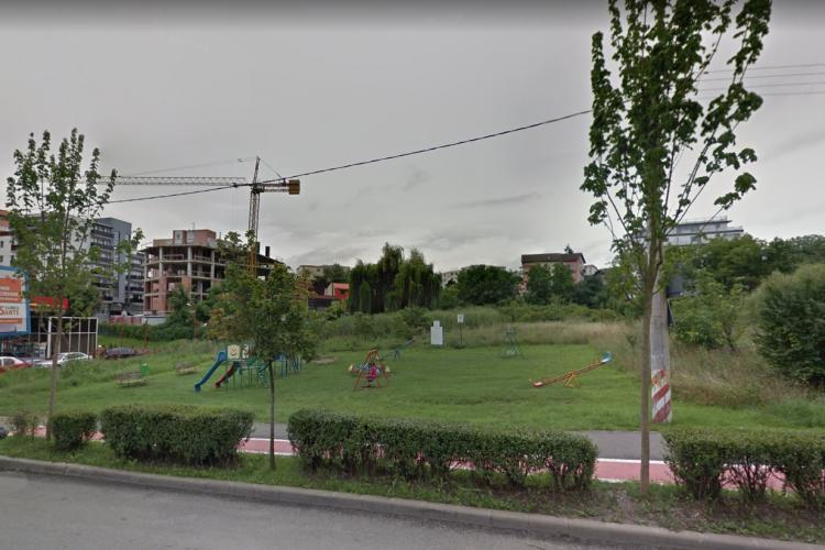 Boc se plânge că este șicanat de patronul Florisal, care se opune parcului de 12.000 de mp din Zorilor
