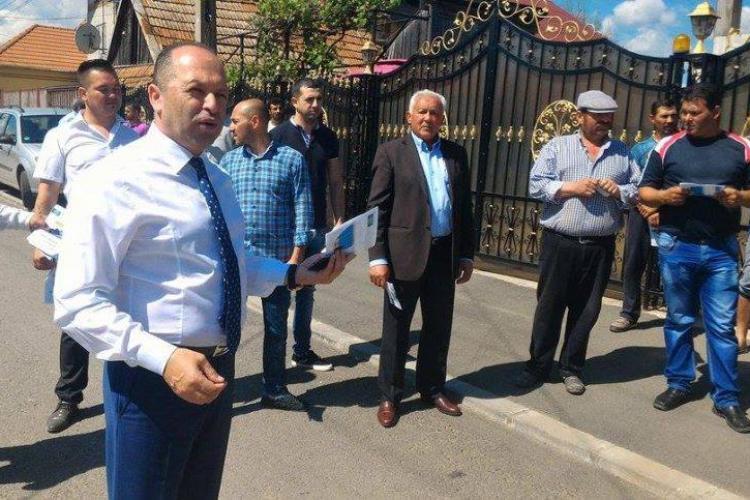 Romii din Ardeal vor să îl judece pe primarul din Târgu Mureş pentru că nu-i lasă să facă copii