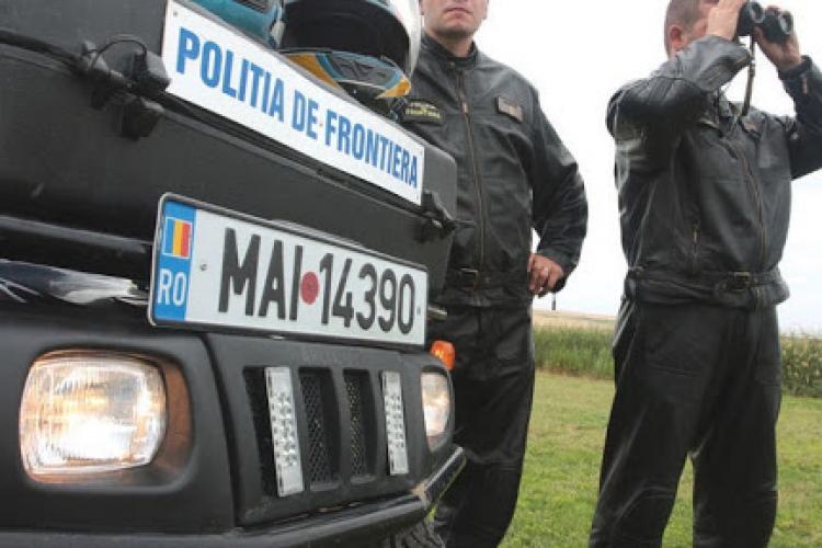 Șase străini evacuați din România, după ce au fost prinși în situații ilegale la Cluj-Napoca
