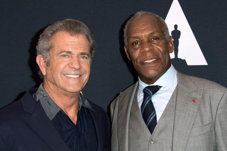 """Mel Gibson şi Danny Glover vor juca în """"Armă mortală 5"""""""