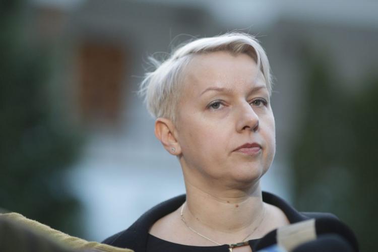 """Judecătoarea Dana Gîrbovan susține că discuțiile despre pensiile speciale sunt """"manipulare și demagogie"""""""