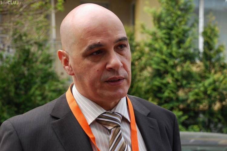 Neurochirurgul Ștefan Florian spune că fiul lui a intrat primul la rezidențiat. El respinge acuzațiile