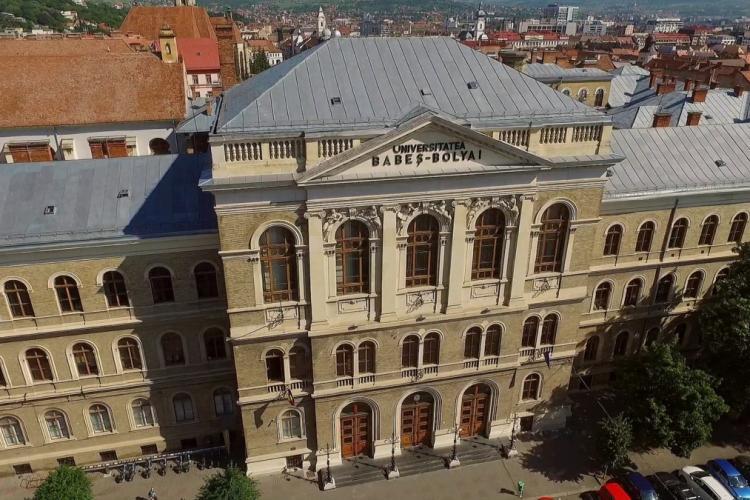 Alegeri la UBB Cluj. Cum vor rezolva Ioan Chirilă și Daniel David problema spațiilor de cazare pentru studenți