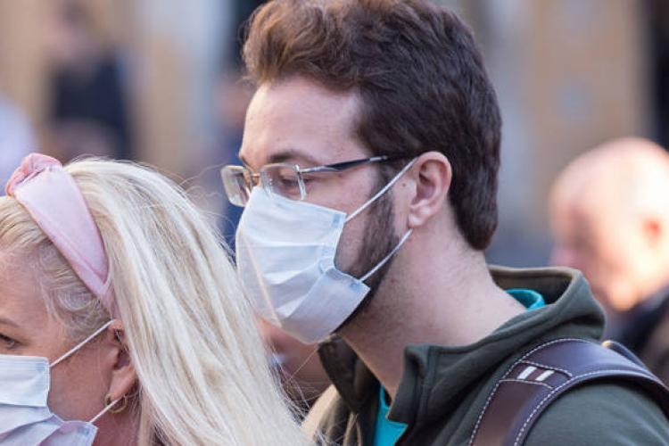 Tipurile de barbă care favorizează răspândirea coronavirusului - FOTO