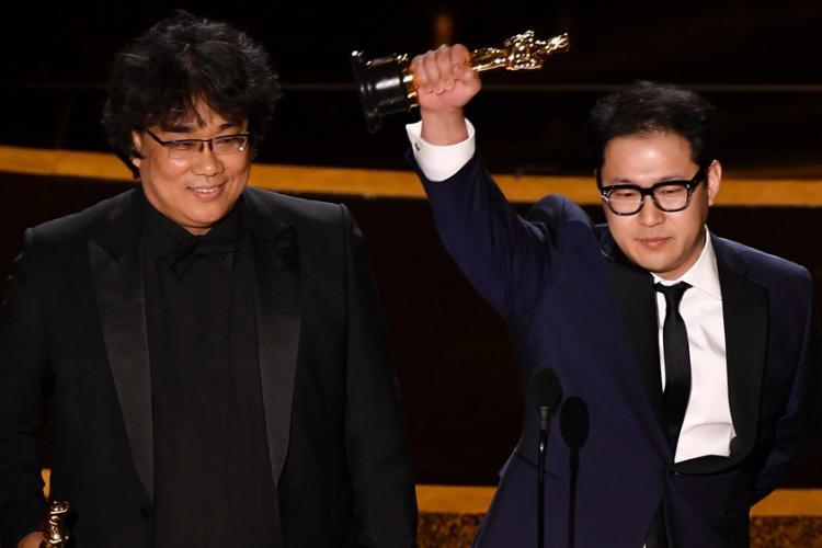 """""""Parasite"""" a făcut ISTORIE la Oscaruri. Vezi lista completă a câștigătorilor"""