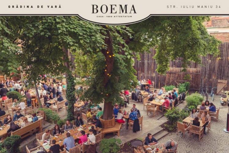 Restaurantele Boema închis de Protecția Consumatorilor Cluj / UPDATE: La Engels a fost închis temporar barul