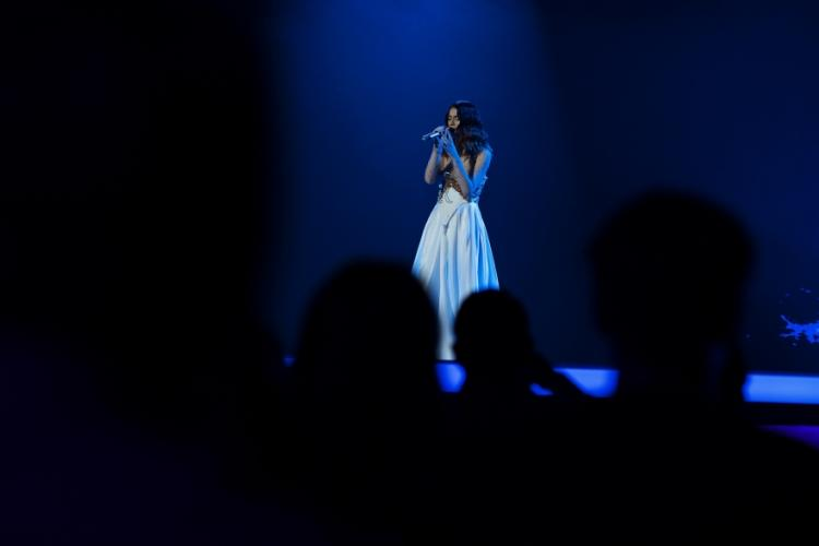 S-a ales piesa cu care ne va reprezenta clujeanca Roxen la Eurovision 2020 VIDEO