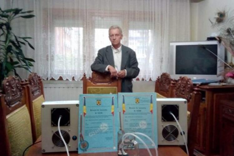 Un român a găsit leacul pentru coronavirus