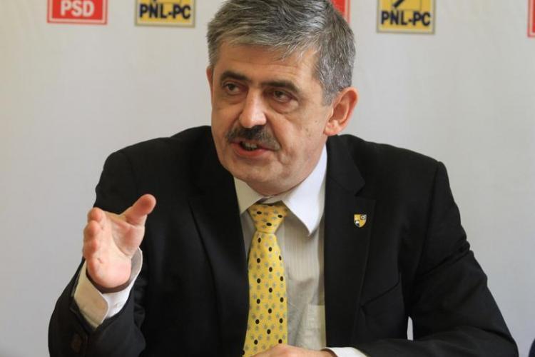 Uioreanu a făcut cerere de eliberare din Penitenciarul Baia Mare. El a fost închis în ianuarie 2018
