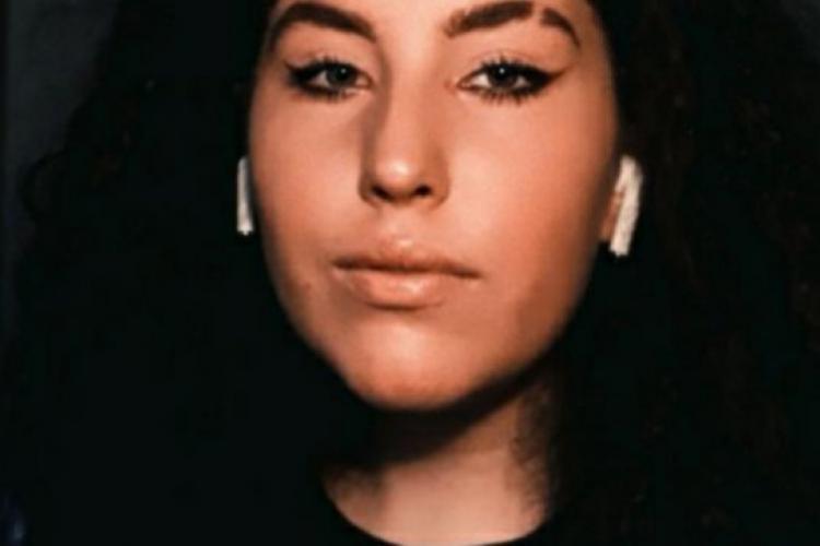 UPDATE: Minora a fost găsită /CLUJ: Adolescentă de 15 ani, dispărută de acasă! Ați văzut-o? FOTO