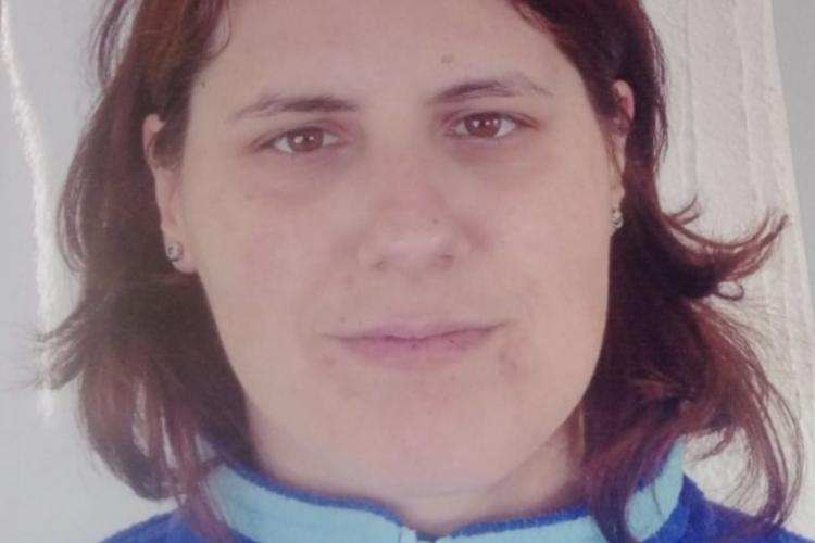 Clujeancă dispărută de acasă de mai bine de o săptămână. Ați văzut-o? FOTO