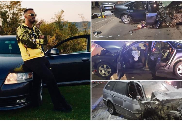 Filip Barani, tânărul de 21 de ani omorât pe strada Horea de șoferul care a fugit, a lăsat înainte de drum un story cutremurător - FOTO
