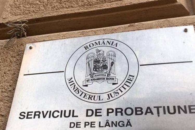 """Coronavirusul îi scapă pe condamnații penal din evidența Serviciului de Probațiune Cluj de supravegherea """"specifică"""""""